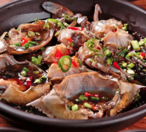 속초미미당 집밥 프로젝트 간장게장(4.5kg,13마리)